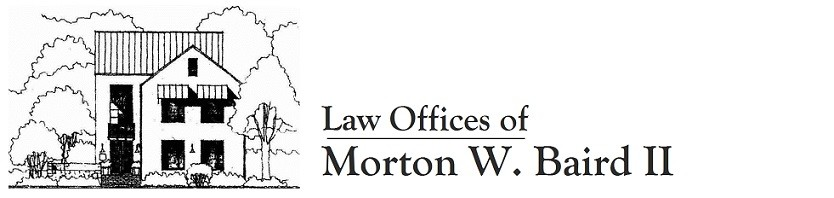 Law Offices of Morton W. Baird II
