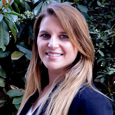 Danielle Nangle